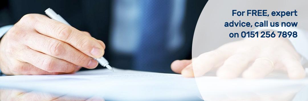 Statutory Declarations Header Image
