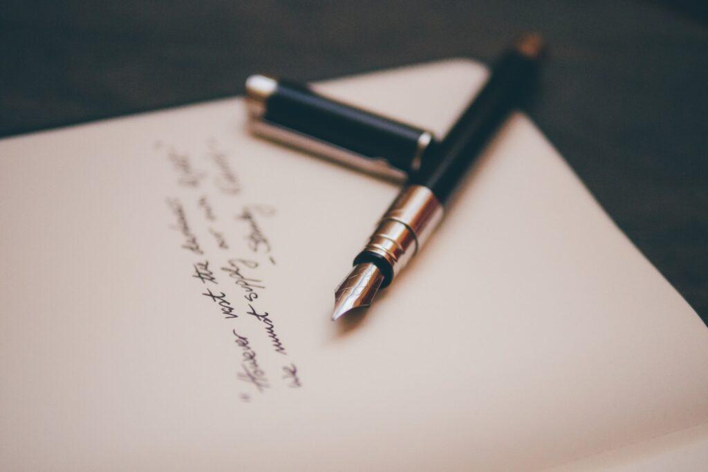 Will signature